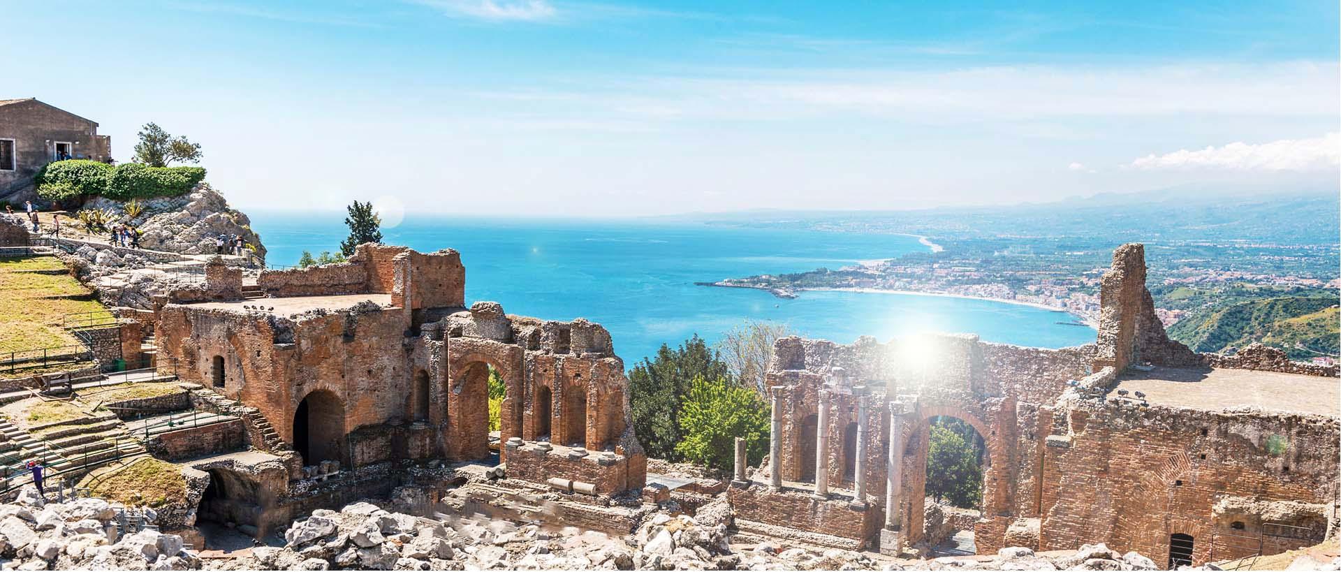 Novità! Sicilia