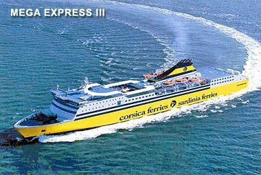 Nave per sardegna e corsica corsica sardinia ferries for Nave sardegna