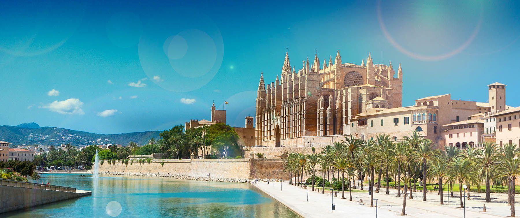nouvelle destination Majorque