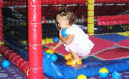 Jeux de boules pour enfants